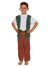 Child Friendly Giant Costume