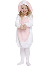 Child Cute Rabbit Costume