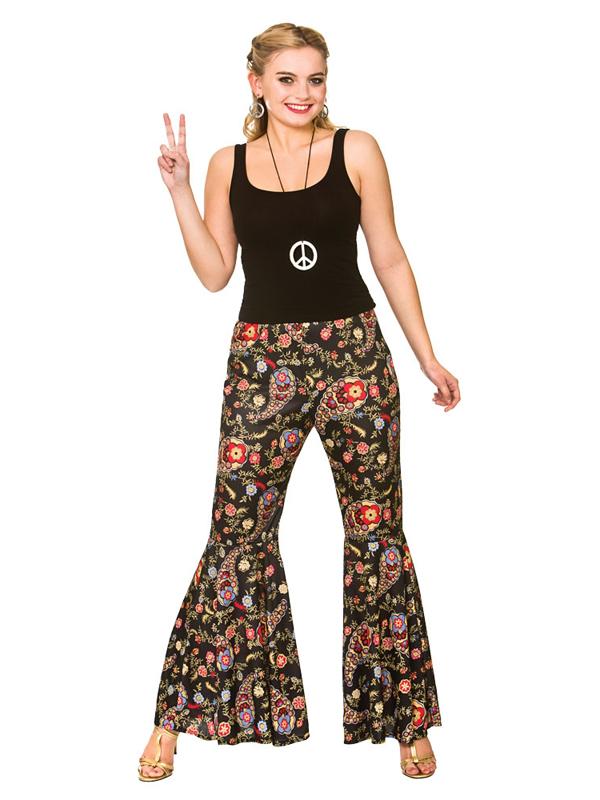 Groovy Hippie Pants