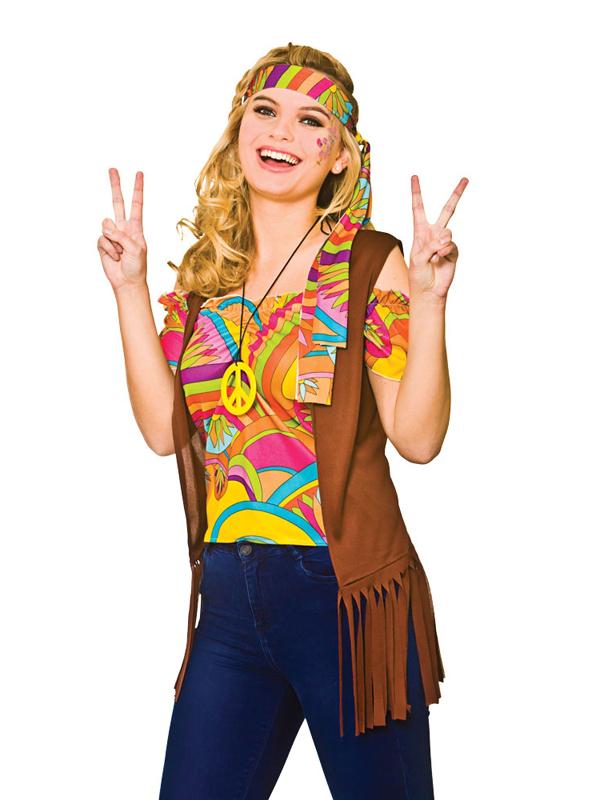 Ladies Cool Hippie