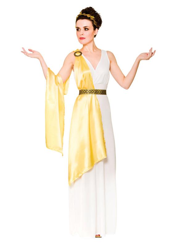 Greek Goddess Costume