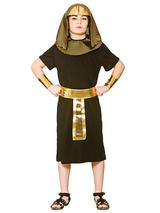 Child Egyptian King Costume