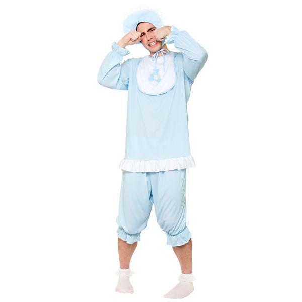 Big Cry Baby Costume