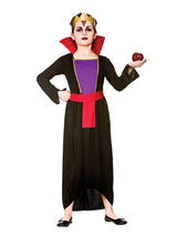Child Wicked Queen Costume