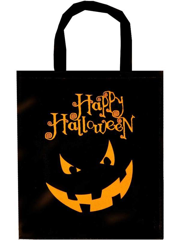 28cm X 34cm Halloween Treat Bag Thumbnail 2
