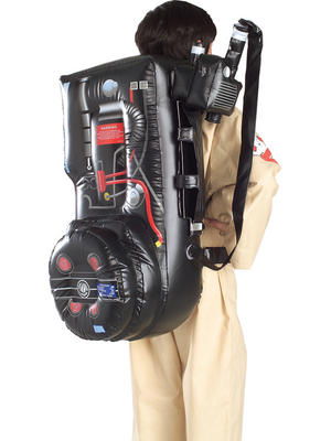 Child Ghostbusters Costume Thumbnail 2
