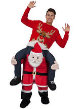 Carry Me® Santa Costume