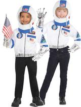 Child New Amazing Me Astronaut Costume Kit