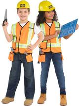Three Child New Amazing Me Builder Constructer Costume Kit