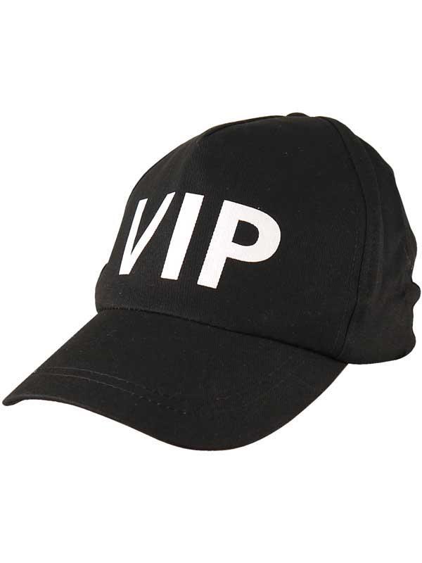 "Adult ""Vip"" Baseball Cap"
