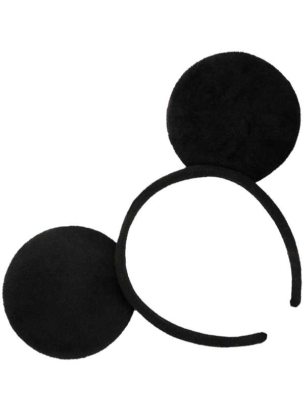 Adult Headband Mouse Ears