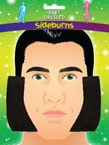 Adult Sideburns