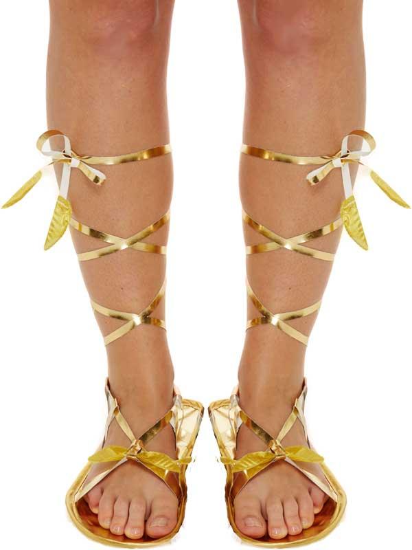Sandals Roman