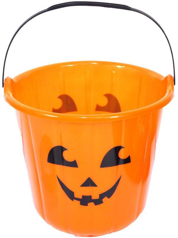 Bucket Pumpkin