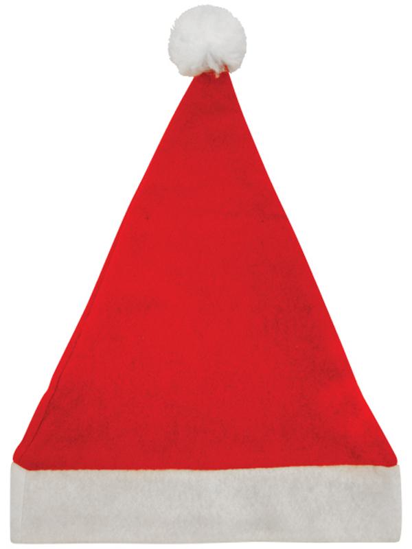 Adult Santa Bobble Hat