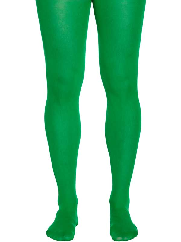 Mens Green Tights