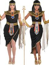 New Egyptian Queen Costume
