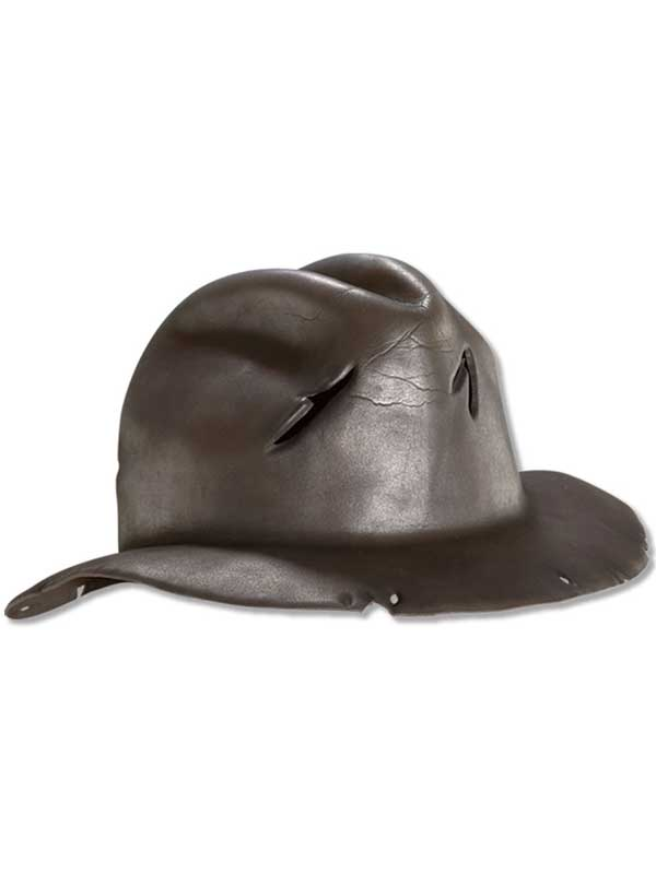 Adult Freddy Fedora Hat - Eva Mould