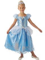 Child Storyteller Cinderella Costume