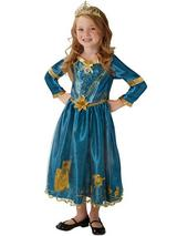 Child Storyteller Merida Costume