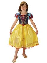 Child Storyteller Snow White Costume