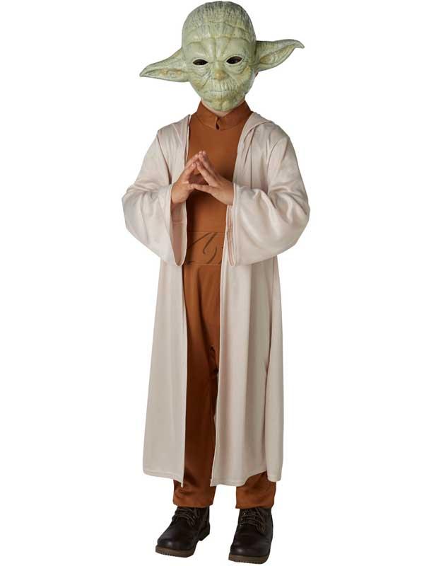 Child Yoda Costume