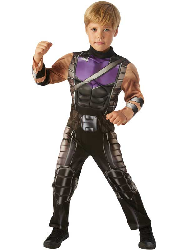 Child Hawkeye Costume