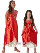 Child Classic Elena Of Avalor Costume