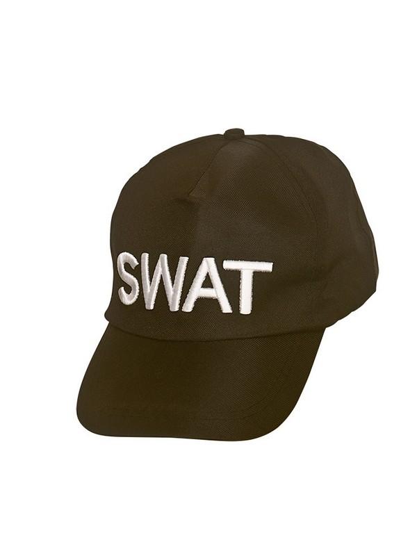 Adult S.W.A.T Cap