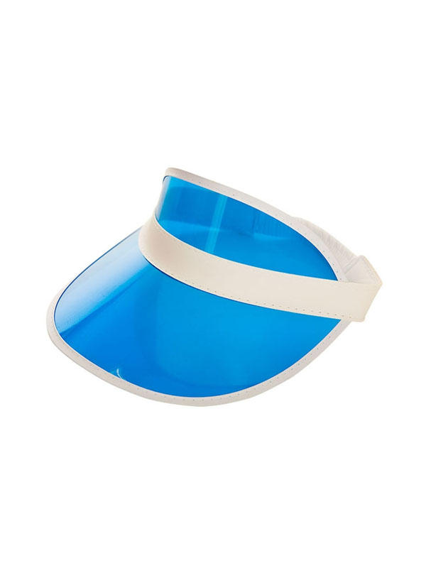 Adult Pub Golf Visor - Blue