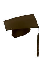 Adult Deluxe Teacher University Hat