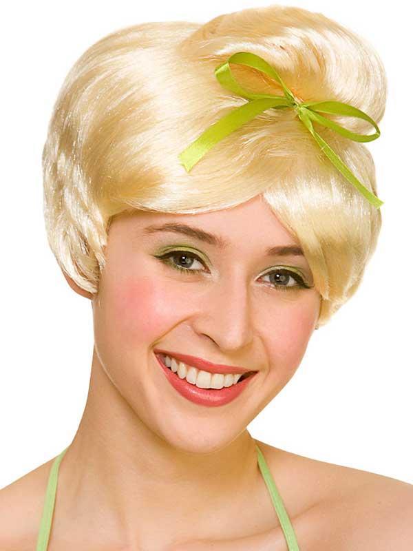 Adult Ladies Neverland Fairy Wig