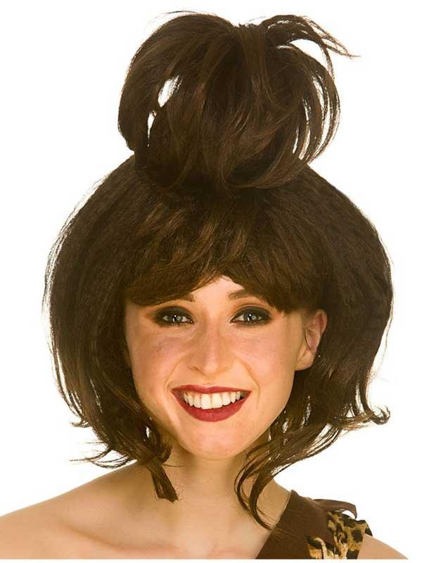 Adult Ladies Cavewoman Wig