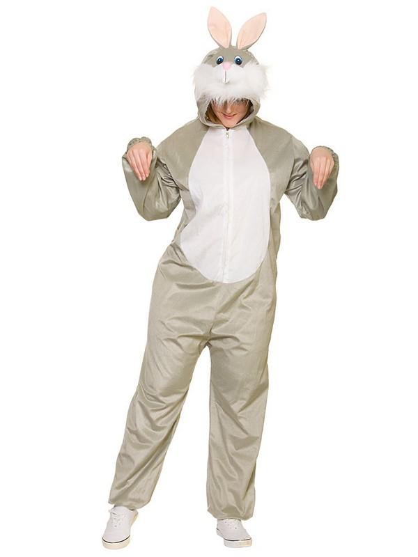 Deluxe Bunny Costume