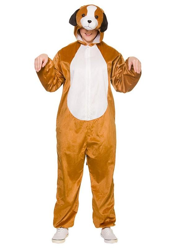 Deluxe Puppy Costume