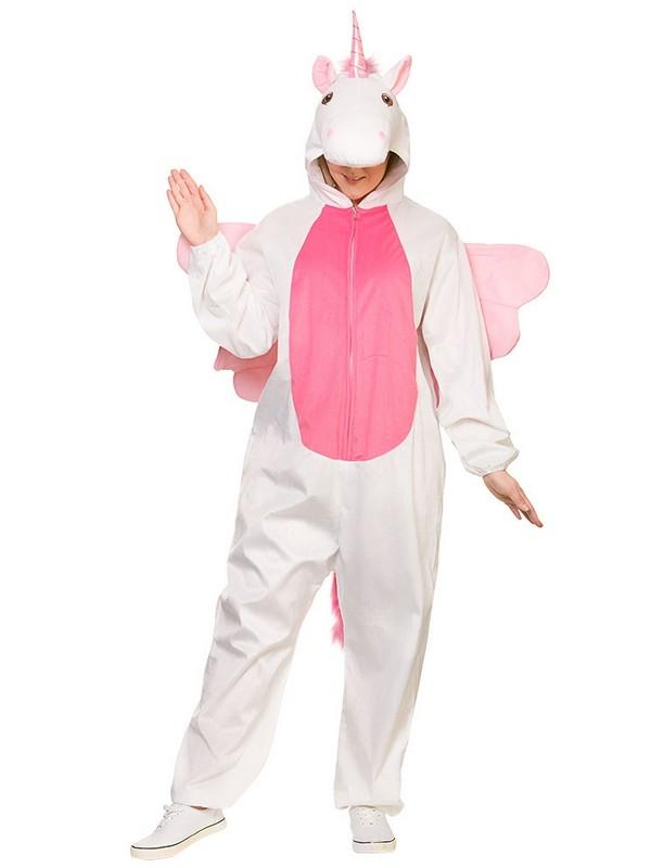 Deluxe Unicorn Costume