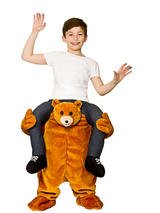 Child Carry Me® Teddy Costume
