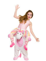 Child Carry Me® Unicorn Costume