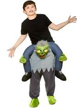 Child Carry Me® Zombie Costume
