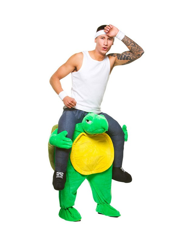 Carry Me® Turtle Costume