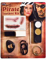 Pirate Instant Kit