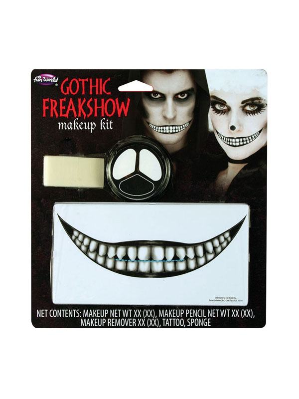 Gothic Freakshow
