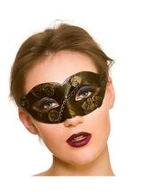 Adult Ladies Steampunk Eyemask