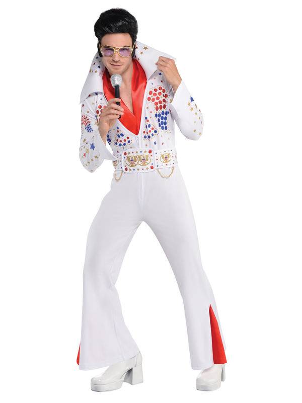 King Of Vegas Costume