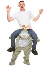 Carry Me® Funny Rabbit Costume