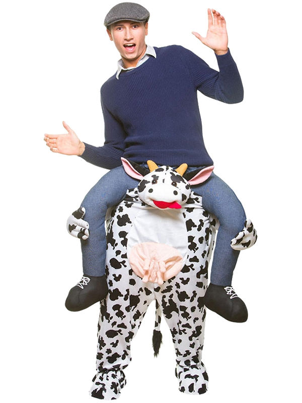 Carry Me® Cow Costume
