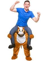 Carry Me® Bulldog Costume