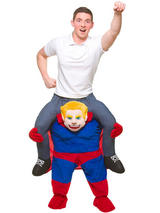 Carry Me® Super Hero Costume