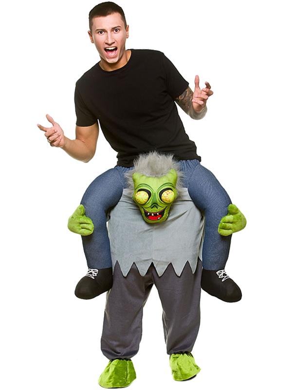 Carry Me® Zombie Costume