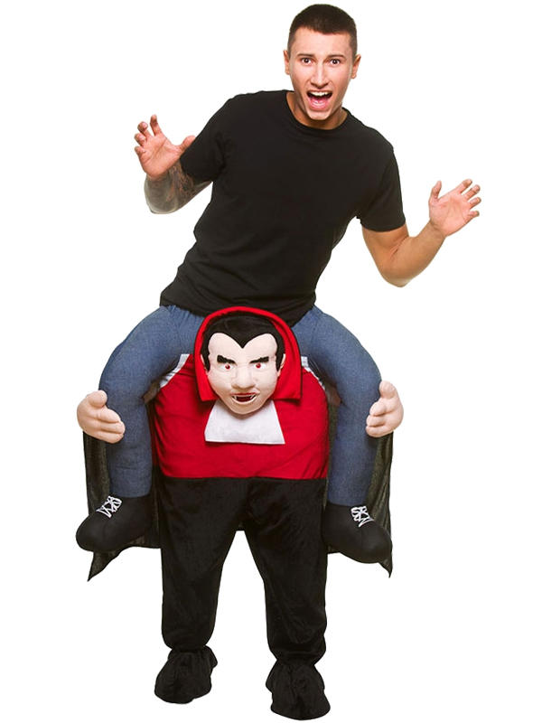 Carry Me® Vampire Costume